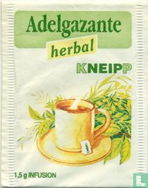 Adelgazante Herbal