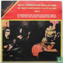 1969 Velvet Underground Live with Lou Reed