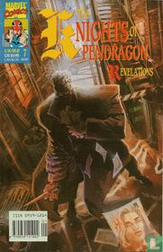 The Knights of Pendragon 7