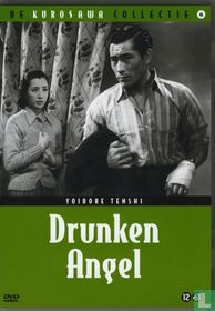 Drunken Angel / Yoidore tenshi