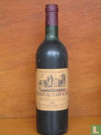 Chateau Laroche 1982