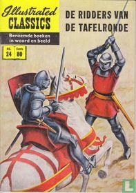 De ridders van de Tafelronde
