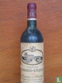 Chateau Chasse-Spleen 1981