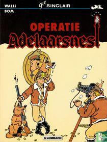 Operatie Adelaarsnest