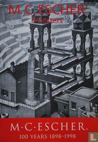 Escher Poster Boek