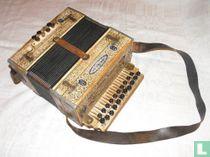 Trekharmonica