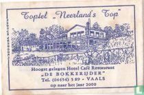 """Hotel Café Restaurant """"De Bokkerijder"""""""