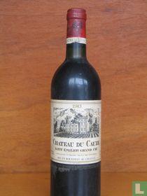 Chateau du Gauze 1983