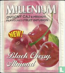 Black Cherry Almond