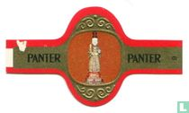 Porceleinen beeldje (Ch'ing-Dynastie) (1644-1912)