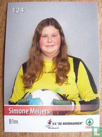 Simone Meijers