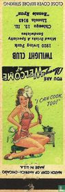 Pin up 40 ies I can cook too !!