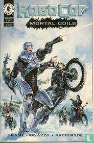 Robocop: Mortal Coils 1