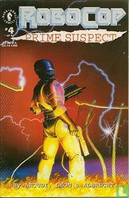 Robocop: Prime Suspect 4