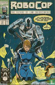Robocop #17