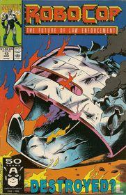 Robocop #13