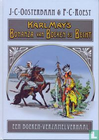 Karl May`s Bonanza van Boeken bij Becht