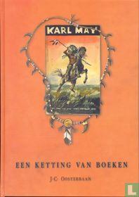 Karl May, een ketting van boeken
