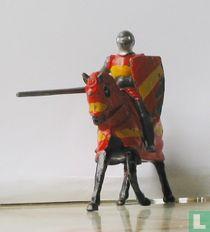 Sir Hue de Bracy