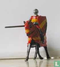 Sir Hue the Bracy, among others
