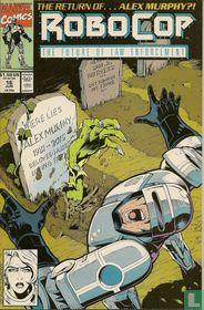 Robocop #16