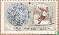 Olympische winnaars