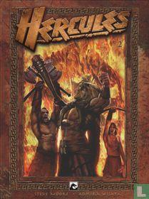 De Thracische oorlogen 2