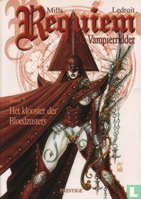 Het klooster der Bloedzusters