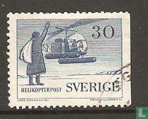 Helikopterpost