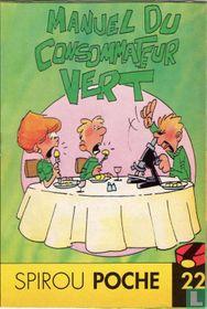Manuel du consommateur vert