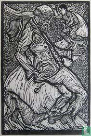 Chris Lebeau - O, Mila, 1924