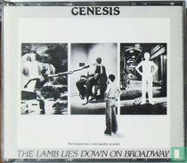 The Lamb Lies Down on Broadway