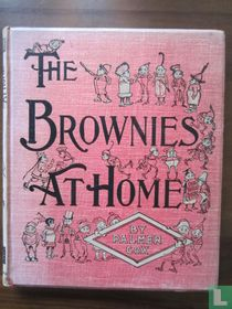 The Brownies at Home