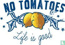 No Tomatoes miscellaneous catalogue