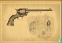 Colt Peacemaker .45 cal 1873