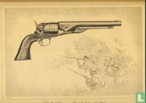 Colt Army Model .44 cal 1860