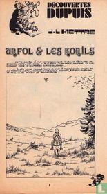 Urfol et les Korils