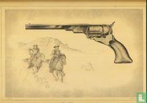 Colt Texas Paterson .40 cal 1836