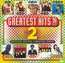 Greatest Hits '96 #2