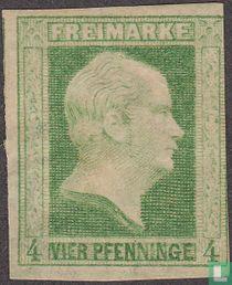 IV roi Wilhelm Friedrich