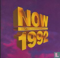 Now that's what I call music 1992