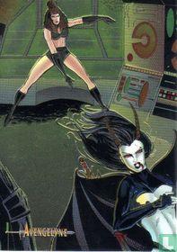The wrath of Avengelyne