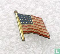 Amerikaanse vlag (3)