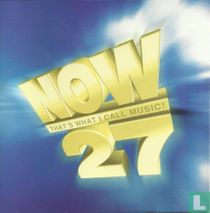 Now that's what I call music 27