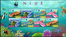 WWF - Zeenaaktslak