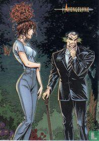 Avengelyne's meets Mr. Belisle