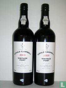 Gould Campbell Vintage Port 2003