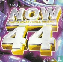 Now that's what I call music 44