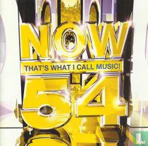 Now that's what I call music 54