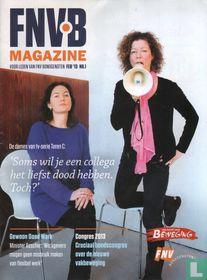 FNV B Magazine 1